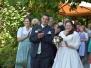 Hochzeit Christina und Christoph
