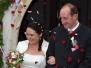 Hochzeit von Lisi und Markus