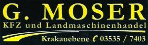 Logo Moser Georg