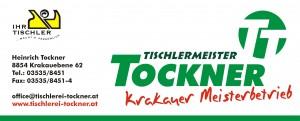 Tockner-Etikett